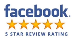 Facebook 5-Star Review Rating